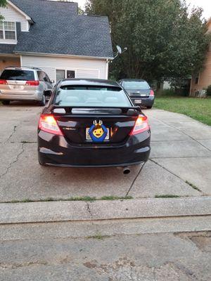 Honda civic 2012 for Sale in La Vergne, TN