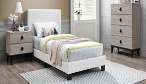 Twin Bed F9209T AB for Sale in Ontario, CA