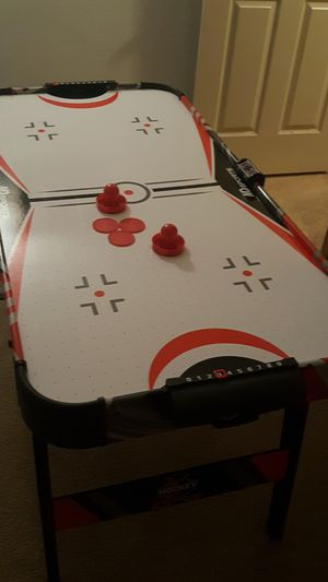Md sports air hockey table for Sale in American Canyon, CA