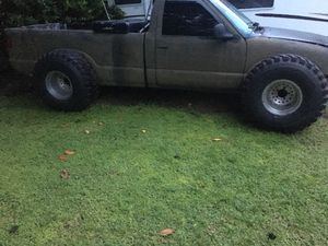 Mud truck project for Sale in Orlando, FL
