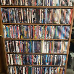 Like New DVD's Movies 🎥 🍿 for Sale in Snellville,  GA