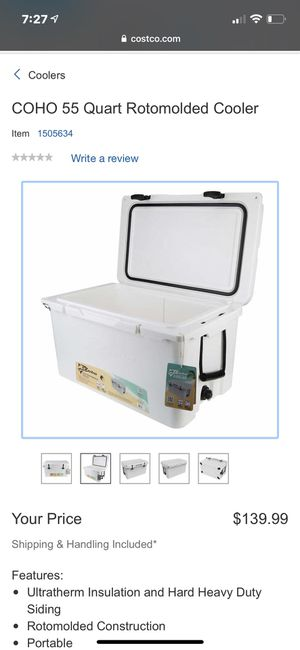 Cooler for Sale in Snohomish, WA