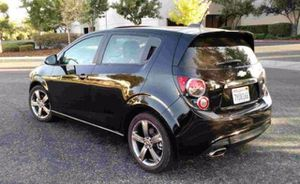 2014- Sonic ~Very Low 40k Miles for Sale in Renton, WA