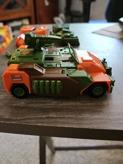 1980s Transformers G1 Roadbuster for Sale in Des Moines,  WA