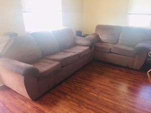 2 Couches free but need to pick up for Sale in Los Angeles, CA