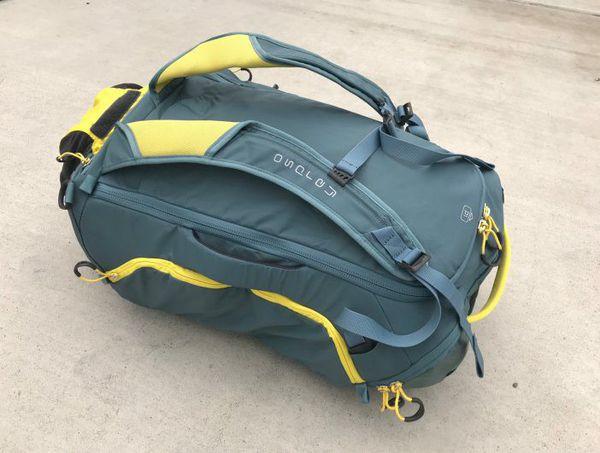 Osprey Trailkit Duffle Bag 40L Brand New