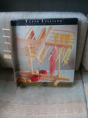 Pasta Dryer for Sale in Lynchburg, VA