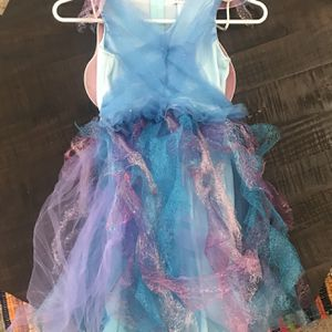 Child fairy costume Size 6 Just $5 for Sale in Port St. Lucie, FL
