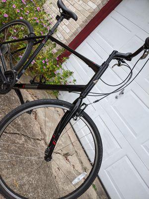 Marin Hybrid Bike XXL for Sale in Houston, TX