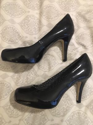 Black Madden Girl Pumps Size 7 for Sale in Orlando, FL