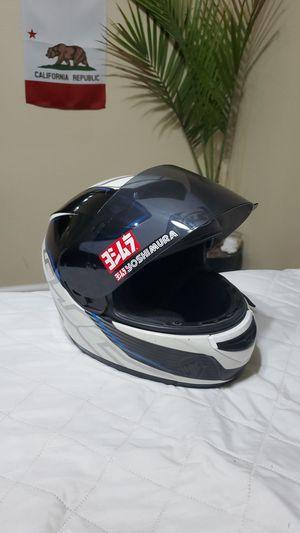 HJC CS-R2 Injector Motorcycle Helmet Medium /MC-5 for Sale in San Diego, CA