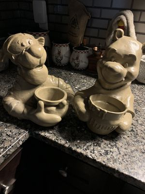 Flower pots for Sale in Columbus, OH