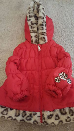 👩🐩🐒 Baby Jacket🐄🦄🐩 for Sale in Everett, WA