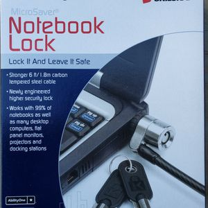 Laptop Cable Lock for Sale in Henderson, NV