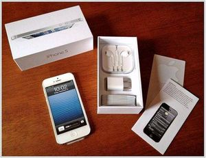 NEW APPLE iPHONE 5 UNLOCKED VERIZON AT&T T-MOBILE CRICKET METRO PCS H2 for Sale in Fresno, CA