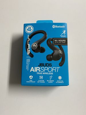 Wireless headphones JBUDS Airport for Sale in Miami, FL