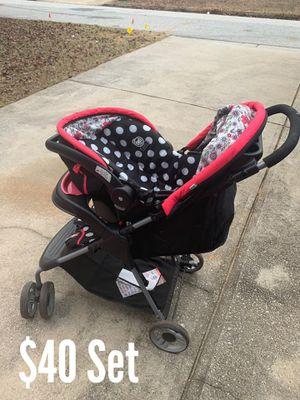Stroller Set for Sale in Decatur, GA