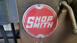 Shop Smith all in one for Sale in Ada, OK