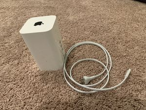 Apple AirPort Extreme 802.11ac Router for Sale in Snoqualmie, WA