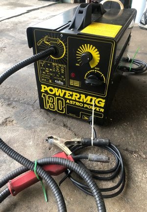 Mig welder for Sale in Cleveland, OH
