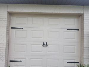 GARAGE DOOR complete for Sale in Orlando, FL