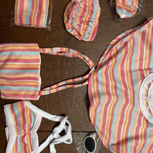 Swimsuit Outfit For American Girl Doll for Sale in Fontana, CA