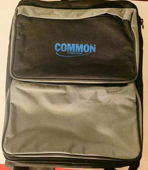Common a users group backpack for Sale in Stafford, TX