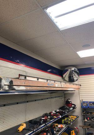 Werner 12 foot fiberglass ladder for Sale in Kansas City, KS
