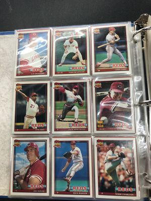 Baseball Cards for Sale in Irving, TX