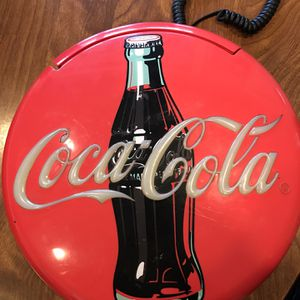 Coca Cola Phone for Sale in Damascus, OR