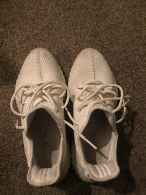 Adidas Yeezy Boost 350 V2 Cream White Mens for Sale in Ardmore, PA