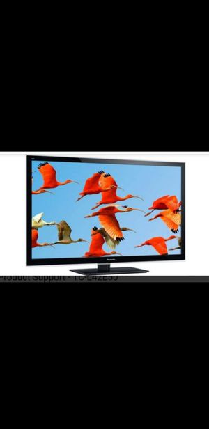"Panasonic Viera LCD 42"" TV for Sale in Sterling, VA"