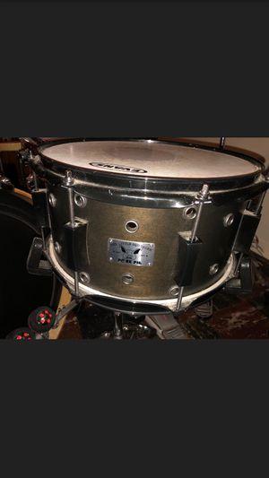 Pork Pie 13in Squealer snare drum for Sale in Detroit, MI