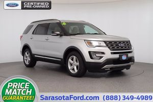 2017 Ford Explorer for Sale in Sarasota, FL