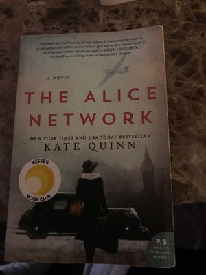 The Alice Network for Sale in Seattle, WA