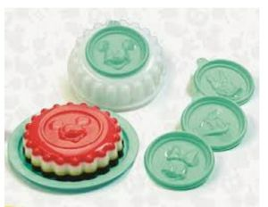 Jello Mold Set for Sale in E RNCHO DMNGZ, CA