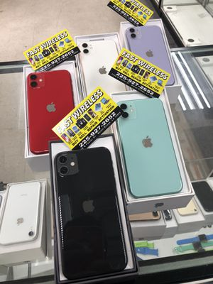 iPhone 11 for Sale in Baton Rouge, LA