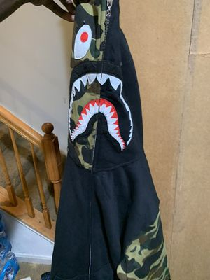 Bape Hoodie for Sale in NEW CARROLLTN, MD