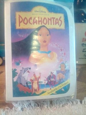 Pocahontas collectable toy for Sale in Fresno, CA