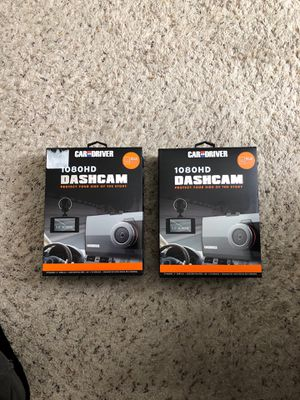 Car and Driver DashCam for Sale in Colorado Springs, CO