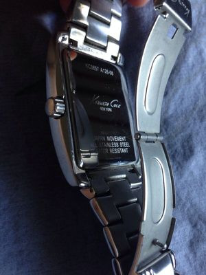Kenneth Cole watch for Sale in Tacoma, WA