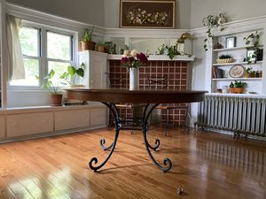 Dining Table and 4 chairs for Sale in Pittsburgh, PA