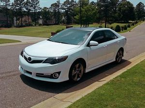 2012 Camry SE price $12OO for Sale in Bay Lake, FL