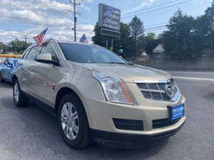 2011 Cadillac SRX for Sale in Baltimore, MD