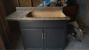 Sink cabinet for Sale in Fresno, CA