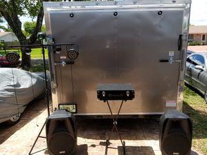DJ Equipment for Sale in Fort Lauderdale, FL