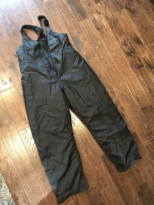 Choko Design women's XXL ski pants ski bib snowmobile for Sale in Enfield, CT