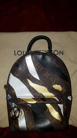 Louis Vuitton LvXLol backpack for Sale in Bellevue, WA