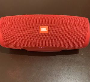 JBL Charge 4 Brand New Bluetooth Speaker for Sale in Tampa, FL