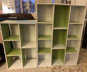 2 storage shelves for Sale in Phoenix, AZ